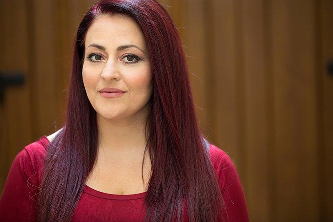 Μαρία Κοκονού Διαπιστευμένη Διαμελαβήτρια Διαπραγματεύτρια Δικηγόρος