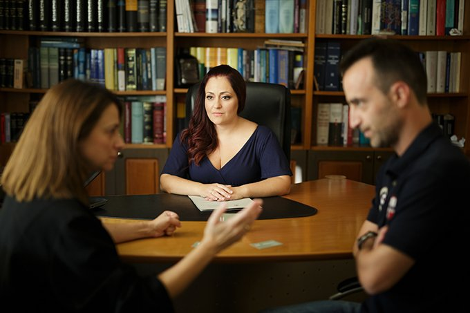 Οικογενειακή Διαπραγμάτευση Διαμεσολάβηση Μαρία Κοκονού
